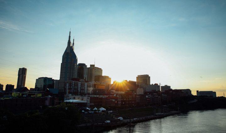 Traveling To Nashville