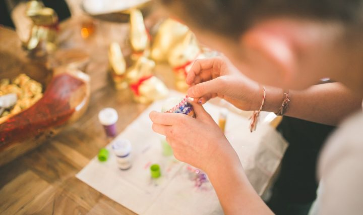 Trending Craft Ideas To Refresh Your Creativity
