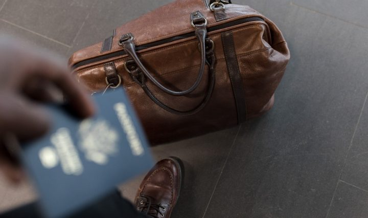 Trends For Travel In A Post Pandemic World