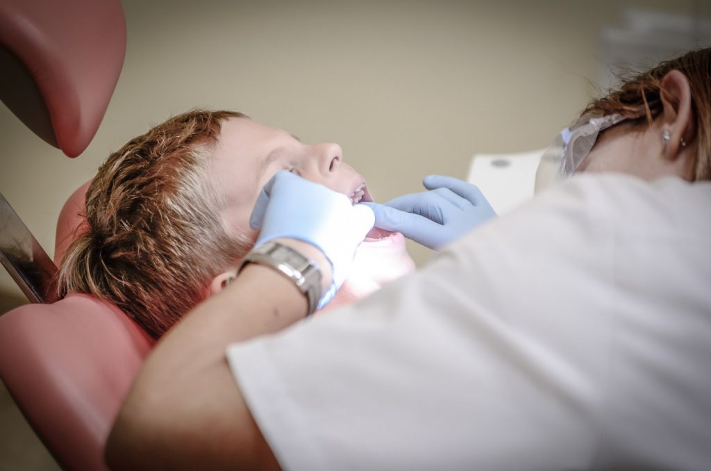 Top 3 Ways to Keep Your Teeth Healthy for Optimal Dental Care