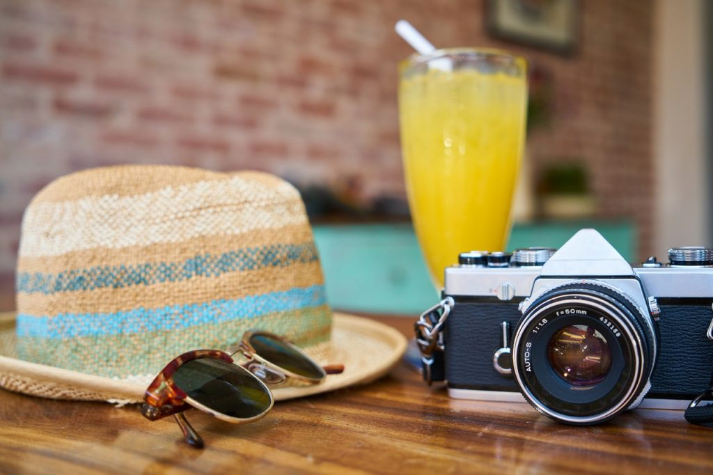 4 Ways to Plan for a Vacation