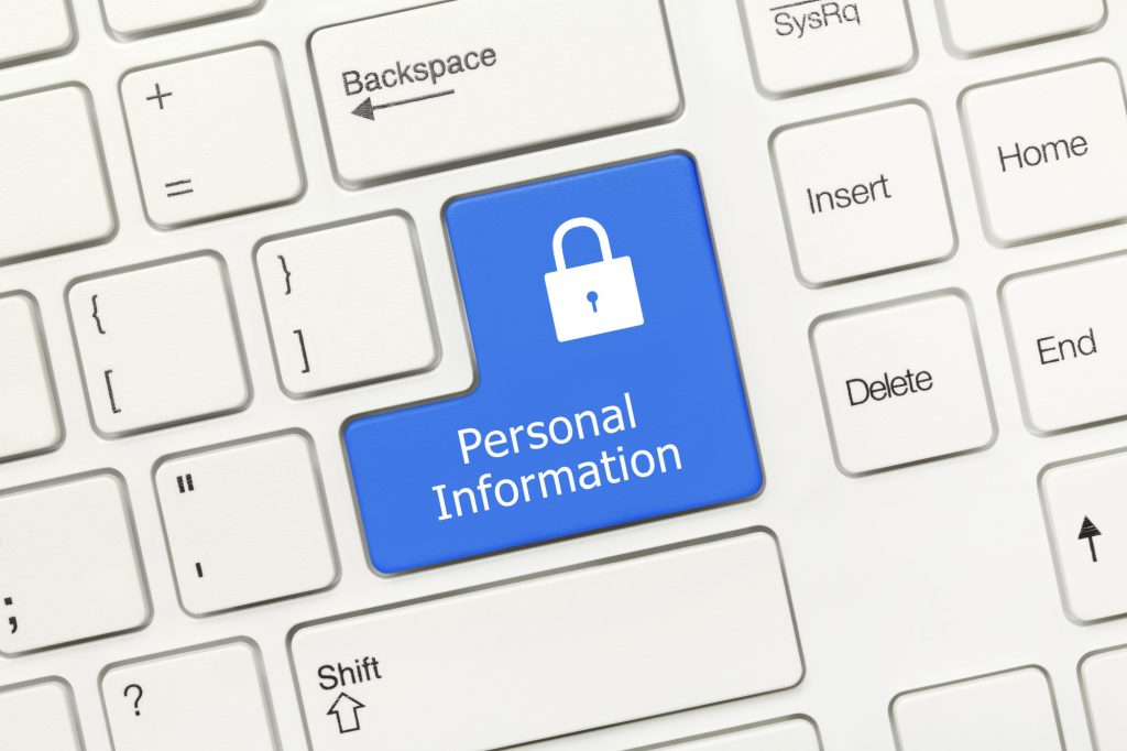7 Tips for Protecting Your Personal Information