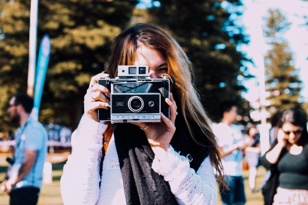 7 Photography Trends Your Instagram Feed Will Love