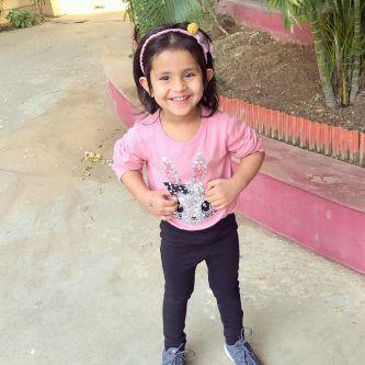 13 Anisha