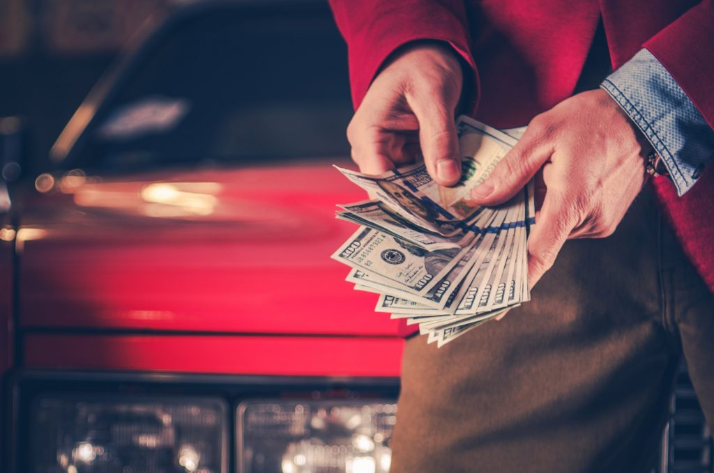 5 Steps to Preparing Your Car for Sale