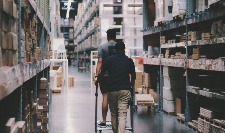 Businesses Do To Improve Their Current Inventory Management