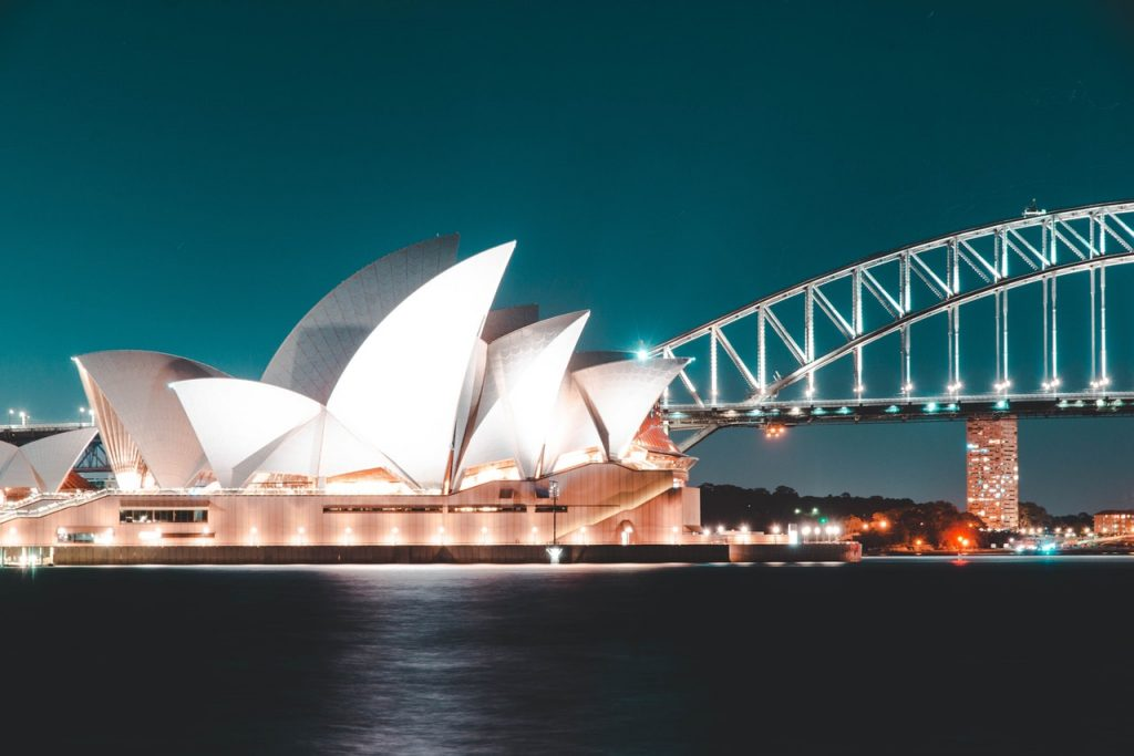 10 Must Experience Tours In Australia