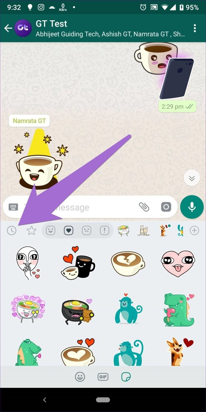 Rising Trend Of WhatsApp Stickers In 2021