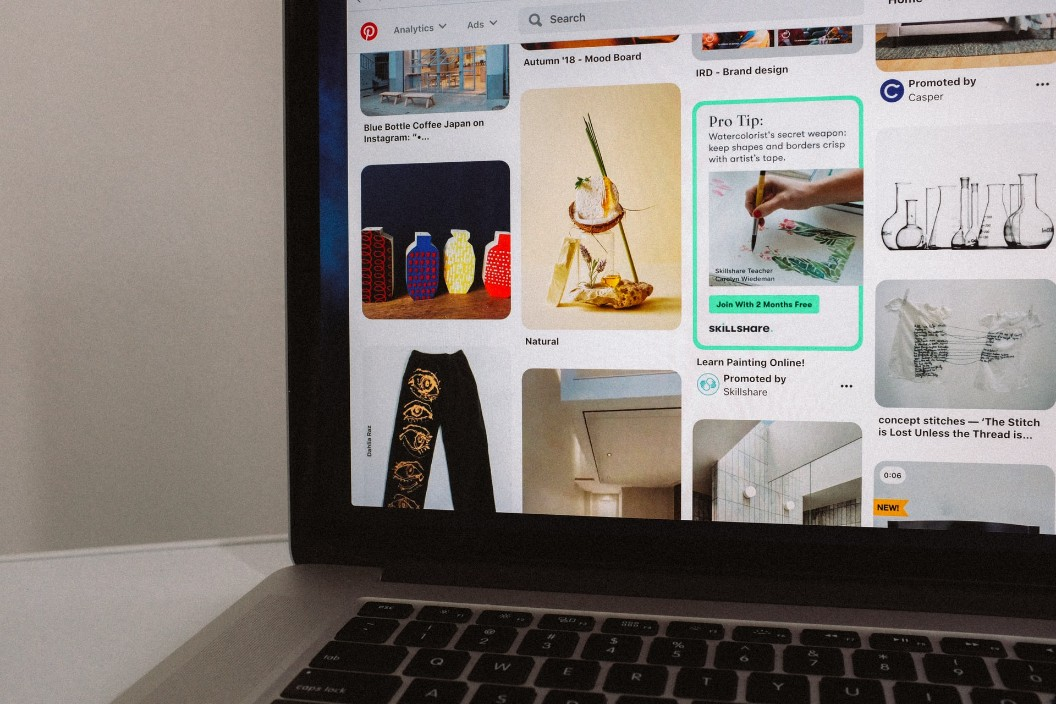 Trending Pinterest Searches Right Now