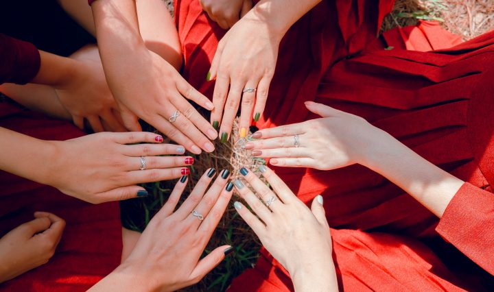 Nail polish Trends in 2021