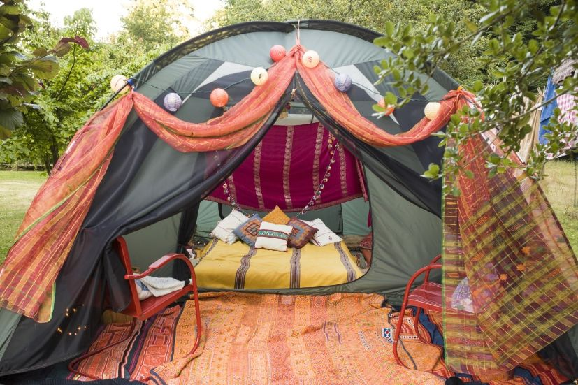 4 Great Reasons To Go Glamping(1)