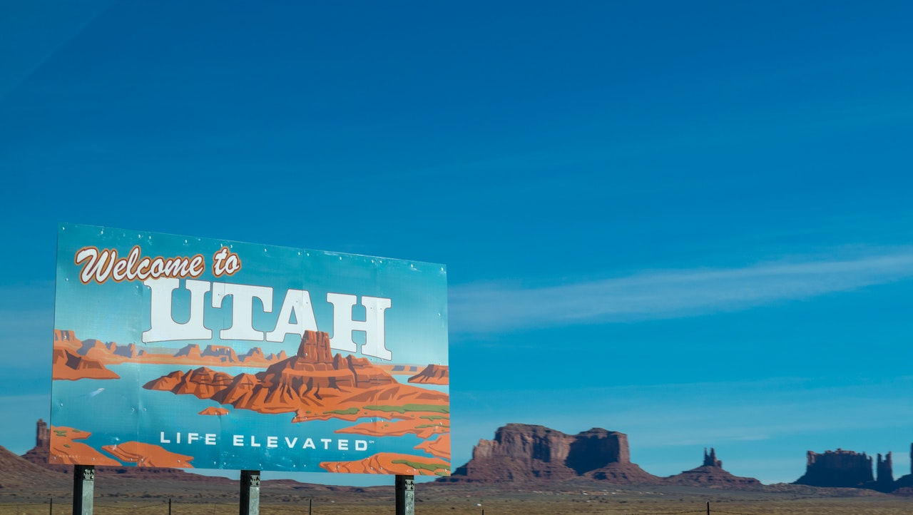 4 Places To Visit While Travelling To Utah