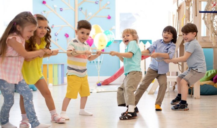 Everything To Consider When Choosing A Child Daycare Center(1)