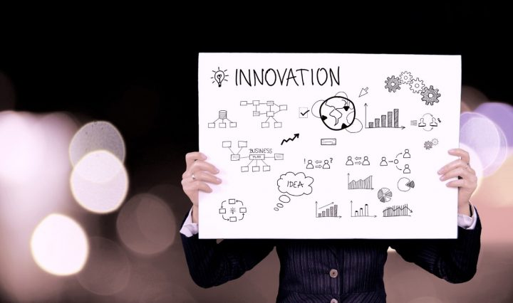 How To Become An Innovator And Invent New Products That Sell