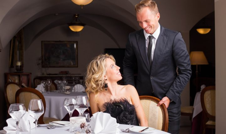 Owning A Restaurant Do You Have What It Takes