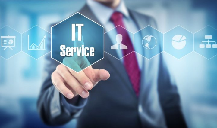 The Benefits Of Outsourcing IT