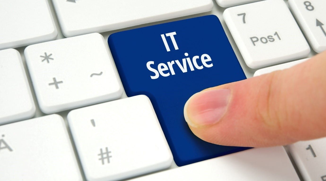 The Ins And Outs Of Professional IT Services Min