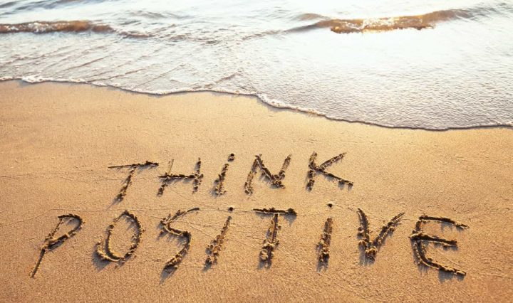Ways To Stay Positive Min