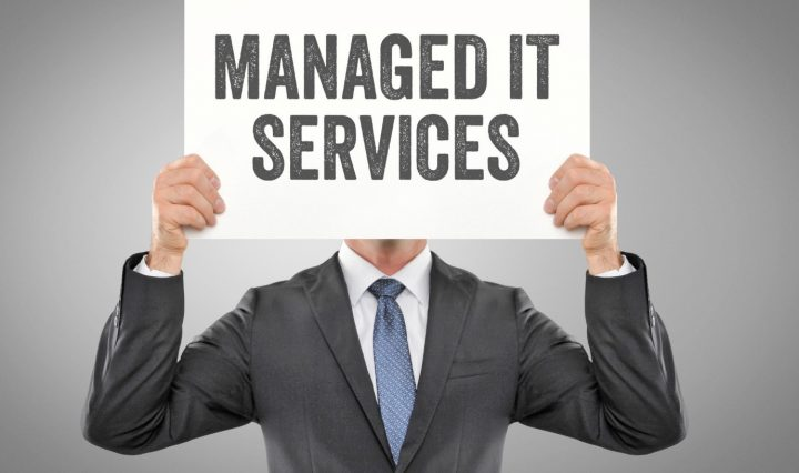 How A Managed IT Service Provider Can Benefit Your Business
