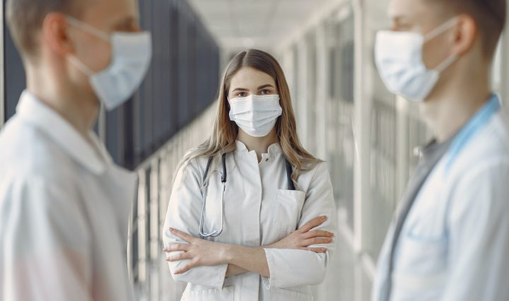 Nurse Practitioner About The Role And How To Become One