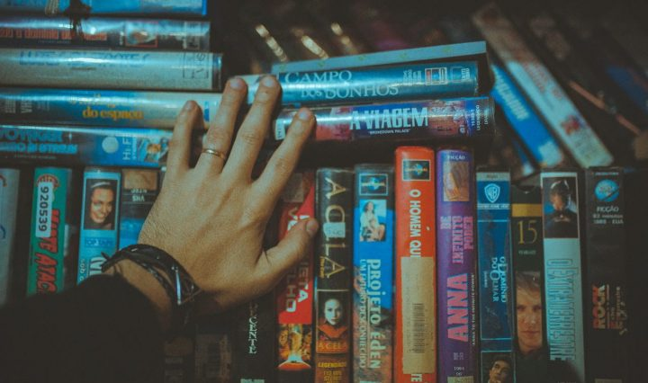 Prefer Watching Movies Over Reading Books