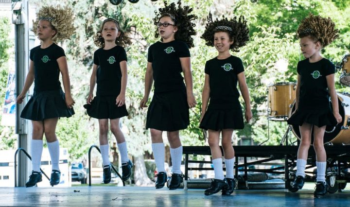 What To Look For In A Children's Dance Class
