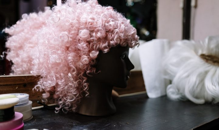 Deep Wave Wigs For Prom