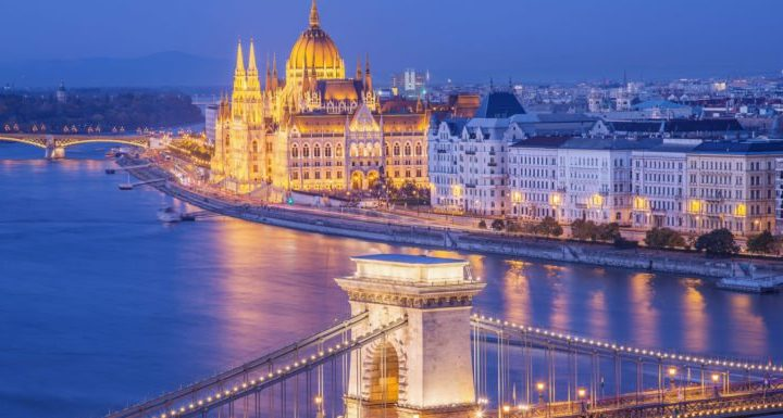 Hungary Europe must visit place