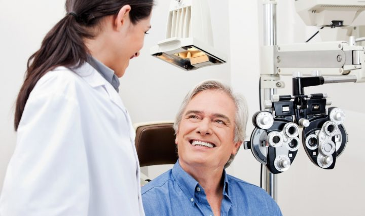 Know About The Cataract Surgery Recovery Time