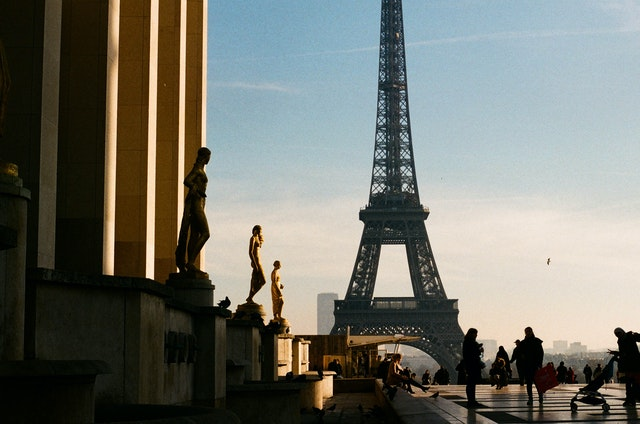 Top Instagrammable Places In Europe