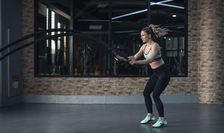 Trending Workout Clothes To Try In 2021 For Women
