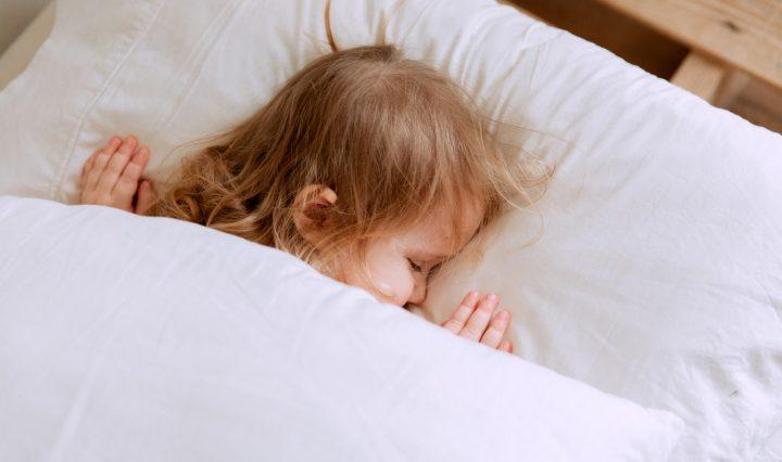 Ways To Encourage A Restorative Night's Sleep