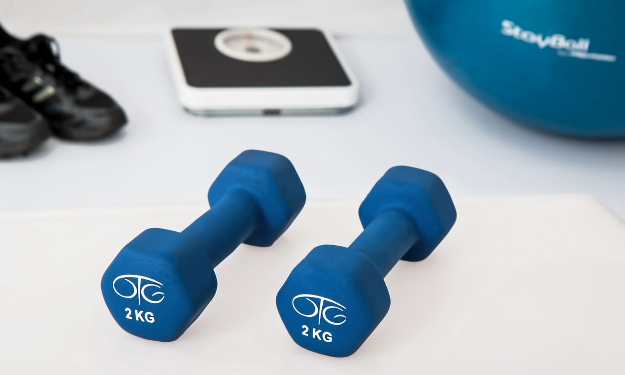 Workout Accessories For Beginners